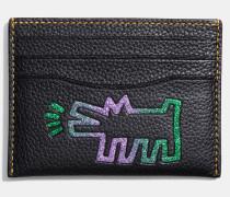 X Keith Haring Kartenetui