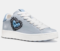 X Keith Haring C101 Low Top Sneaker