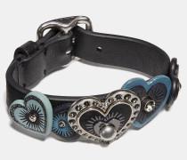 Armband mit herzförmiger Schnalle
