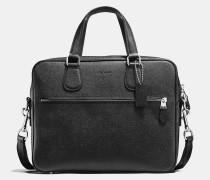 Hudson Bag 5 In Crossgrain Leather