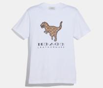 Charakteristisches Rexy T-Shirt