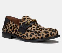 Putnam Loafer mit Leoparden-Print