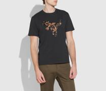 "Rexy T-Shirt im Wild Beast""-Design"