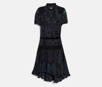 Kleid mit Print von Kaffe Fassett