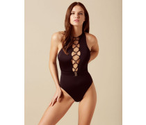 Amerie Swimsuit In Black