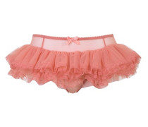 Tutu Brief In Nude Ballerina Inspired