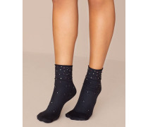 Sinita Socks Black