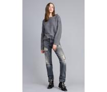 Jeans in Vintageoptik