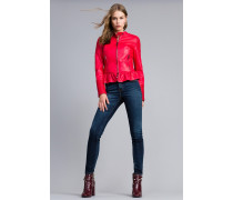 Skinnyjeans aus Stretch-Denim