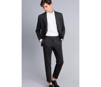 Anzug mit Print