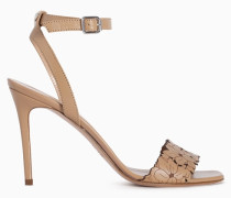 Twinset Hohe Sandalette