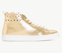 Twinset Sneaker Mit Feston