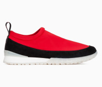 Twinset Slip-On-Turnschuh