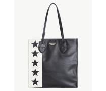 Twinset Tasche Mit Sternen