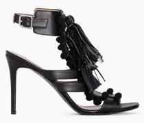 Twinset Sandalette mit Quasten