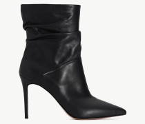 Twinset Ankle-Boot aus Leder