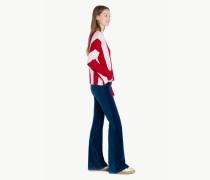 Bell-Bottom-Jeans