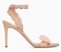 Twinset Sandalette Mit Herz
