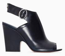 Twinset Open-Toe-Sandalette