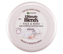 Body Ultimate Blends Delicate Oat Milk Balm 200ml