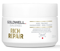 Dualsenses Rich Repair 60 Second Treatment 200ml
