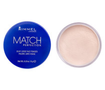 Match Perfection Silky Loose Face Powder 10g