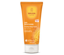 Sea Buckthorn Creamy Body Wash 200ml