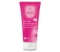 Wild Rose Creamy Body Wash 200ml