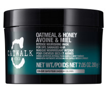 Oatmeal & Honey Nourishing Mask 200ml
