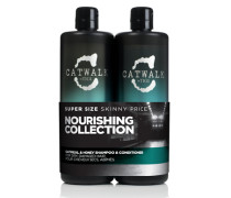 Oatmeal and Honey Tween Shampoo & Conditioner Duo 2 x 750ml