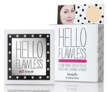 Hello Flawless! Custom Powder Cover-up SPF 15 7g