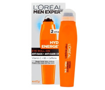 Men Expert Hydra Energetic Ice Cool Eye Roll-On 10ml