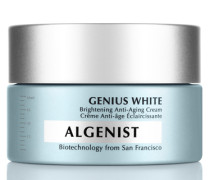 GENIUS WHITE Brightening Anti-Aging Cream 60ml