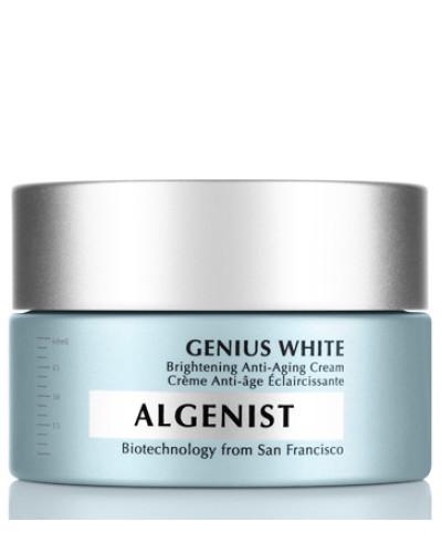 GENIUS WHITE Brightening Anti-Aging Cream 60ml