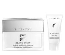 Blanc Divin Brightening Night Duo