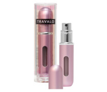 Classic HD Refillable Perfume Spray - Pink