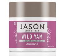 Balancing Wild Yam Pure Natural Moisturizing Crème 125g