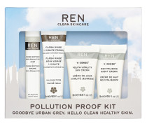 Pollution Proof Kit