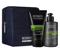 For Men Barber Essentials Kit Long Mens Hair - FR