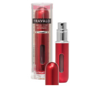 Classic HD Refillable Perfume Spray - Red
