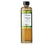 Fushi Organic Flax Seed Oil 100ml
