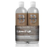 For Men Clean Up Tween Shampoo & Conditioner Duo 2x750ml