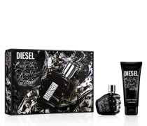 Only the Brave Tattoo Eau de Toilette 50ml Gift Set