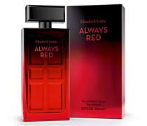Always Red Eau de Toilette 100ml - FR