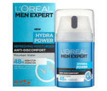 Men Expert Hydra Power Refreshing Moisturiser 50ml