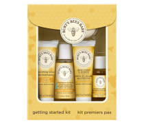 Burt's Bees® Baby Bee Getting Started Kit
