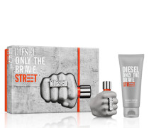 Only the Brave Street Eau de Toilette 50ml Gift Set