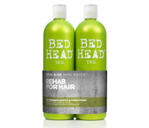 Urban Antidotes Re-Energize Shampoo & Conditioner Tween Duo 2 x 750ml