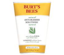 Burt's Bees® Anti-Blemish Pore Refining Scrub 110g