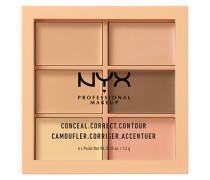 Conceal, Correct, Contour Palette 1.5g